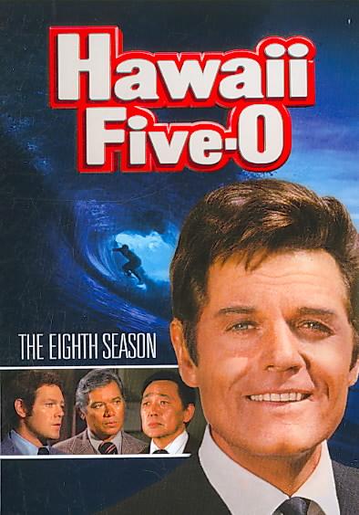 HAWAII FIVE O:EIGHTH SEASON BY HAWAII FIVE-O (DVD)